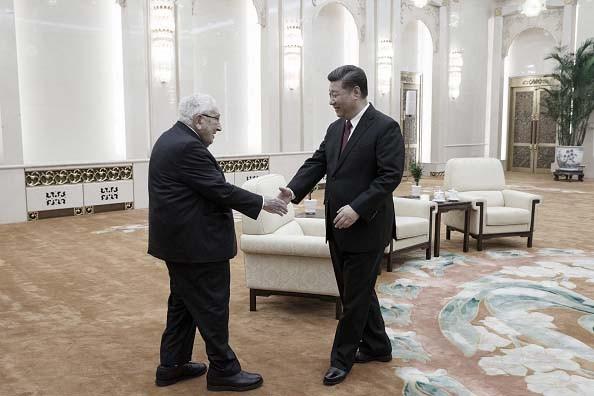 張林:川普總統大刀闊斧改組國防部