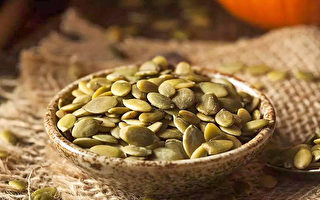 南瓜子抗炎又防骨鬆 這樣吃更營養