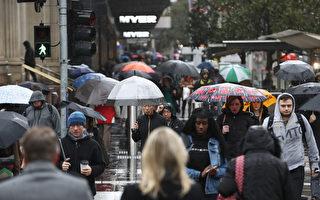 澳洲氣象局天氣預報不準確惹非議