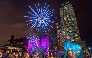 安省10大燈節 體驗加拿大冬季奇景