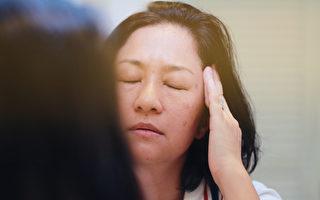 腦中風5症狀千萬別輕忽 黃金3小時內可改善