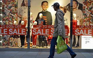 节日来临 大多数加拿大人经济压力增大