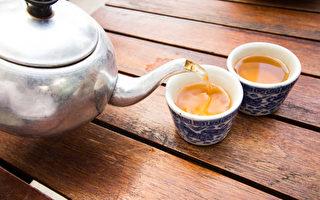 來杯茶吧!十大飲茶功效你一定要知道