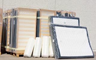 美商务部最终裁定中国制床垫存在倾销