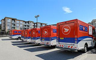工会不满新合约 邮局轮流罢工或继续