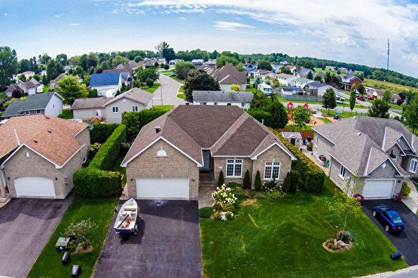 要买房子? 注意查看周围社区这七个事项