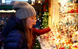 多伦多圣诞集市10大好去处