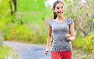 比健走更有效 这样走路5分钟降血压