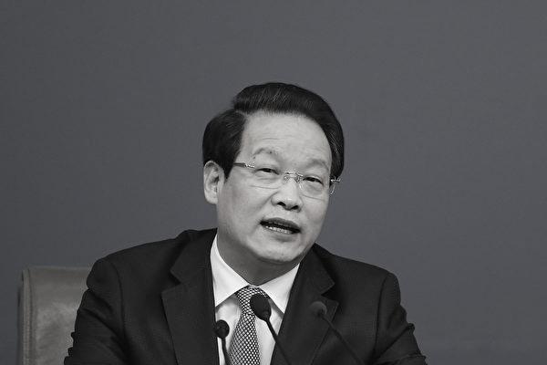 中共保監會前主席項俊波獲刑11年