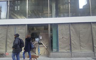 紐約街頭在變化 只有「抗亞馬遜」零售能存活