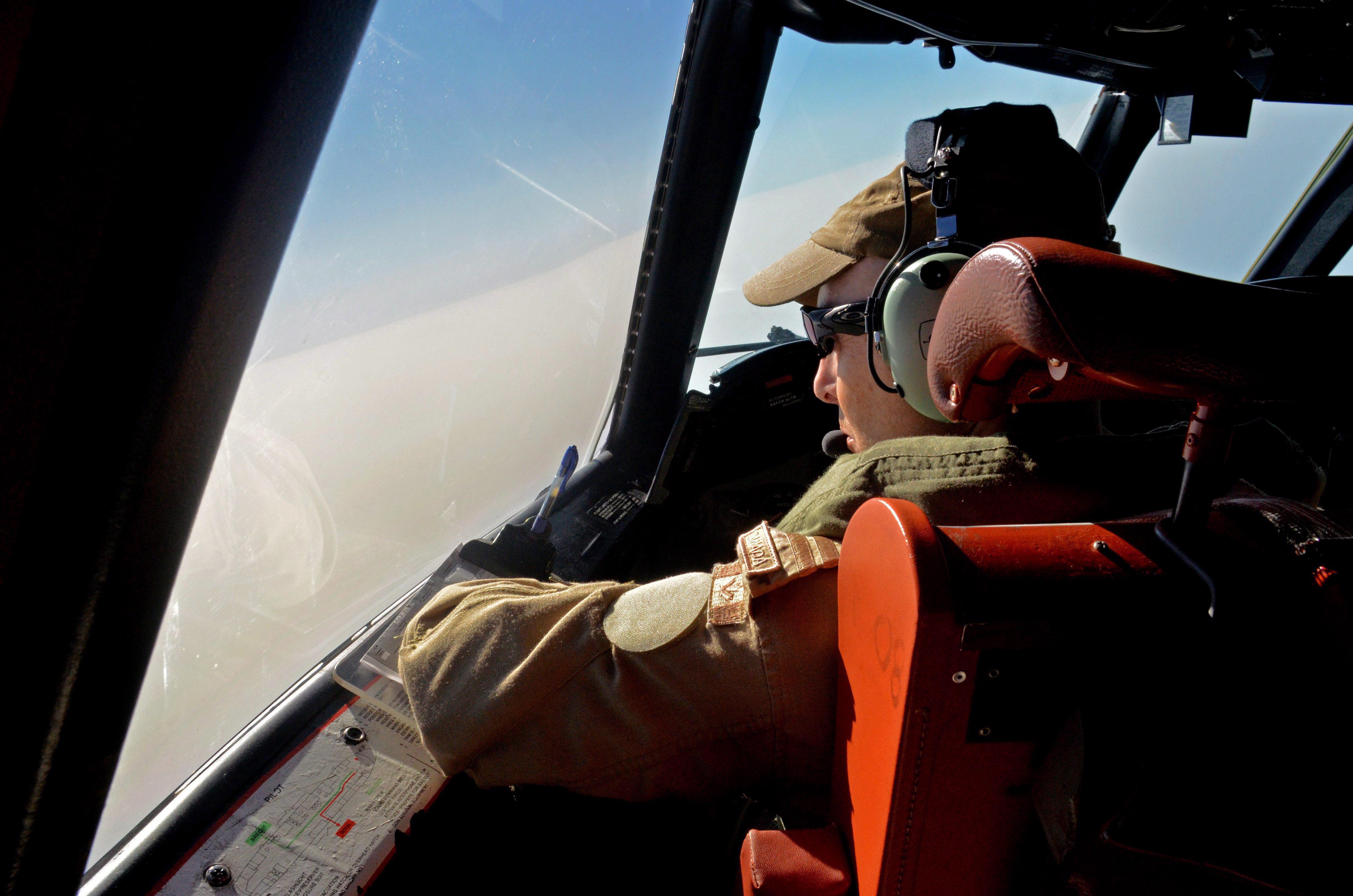 加國防部:偵察機在國際空域遭中共戰機挑釁