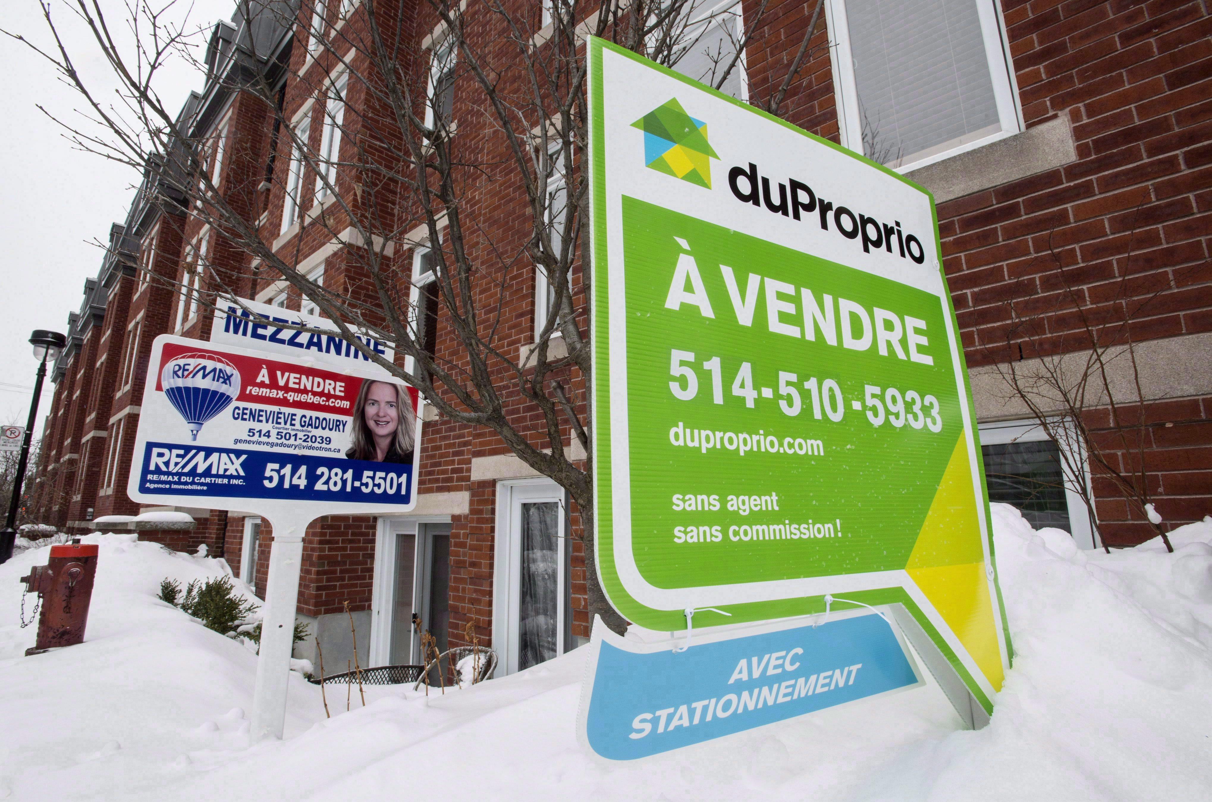 11月蒙特利尔房屋销量升 价格全面上涨