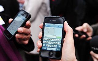 加州萬萬稅 擬對手機短信收費