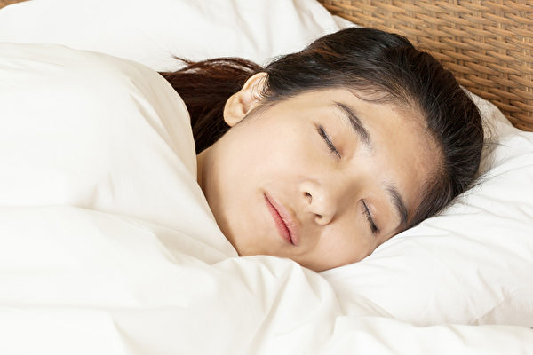 这五种方法让你告别失眠 一觉睡到天亮