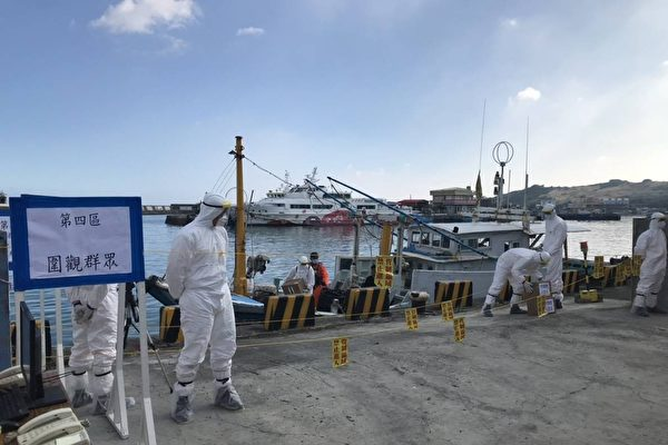 廣東首報非洲豬瘟 台宜蘭海邊發現死豬屍體