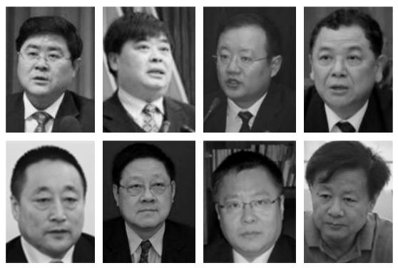 70名落馬的中共法院院長(3)