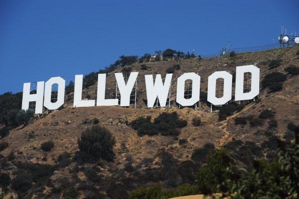 好萊塢標誌訪客增加 聖誕季加強安保