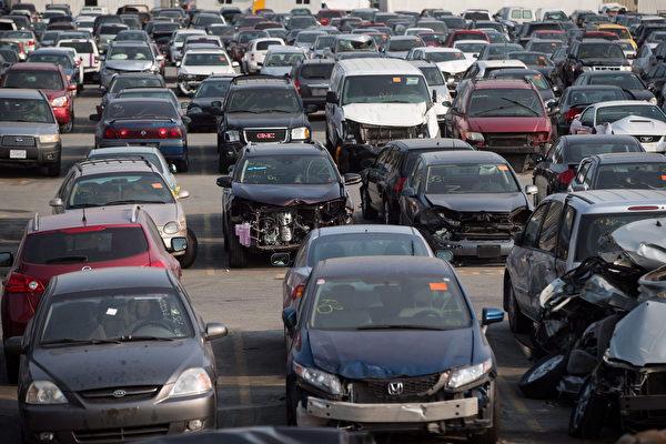 卑詩省保險局ICBC請求漲車輛保險費