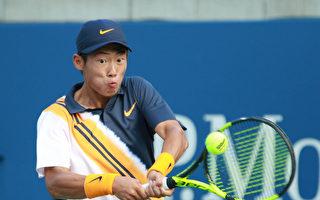 台湾夜市球王曾俊欣 获颁国际网总世界冠军