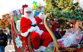 多伦多或取消圣诞游行