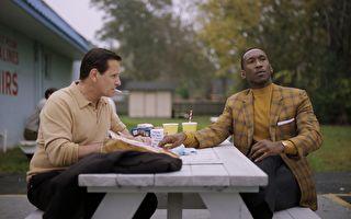 《綠皮書》獲金球獎提名 兩位男主角雙入圍