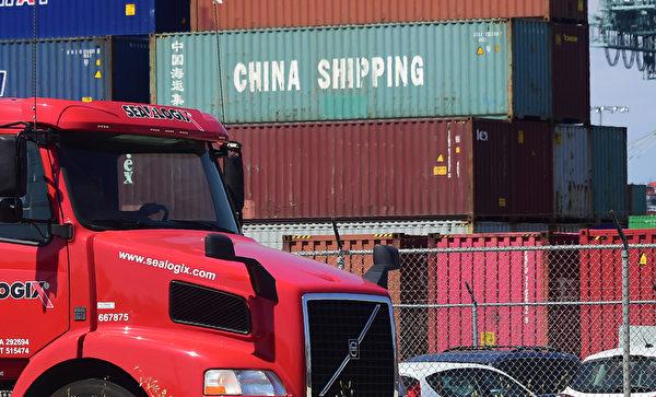 觀察家本・湯普森(Ben Thompson)在《技術戰略》(Stratechery)網站中表示,當前的貿易戰是「中國(共)先動手」,當時它曾拒絕許多美國科技公司進入中國,而現在是美國政府終於做出了回應。圖為示意照。 (AFP)