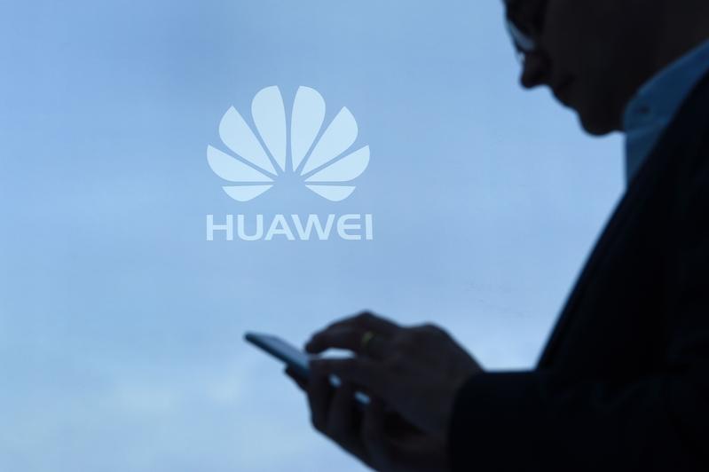 華為贊助台灣聖誕城 「透過商業行為滲透」