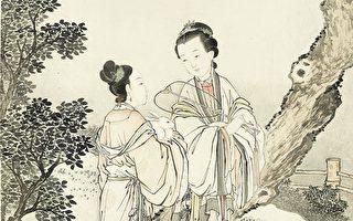 纪晓岚爱妾写的诗 无意中成了预言