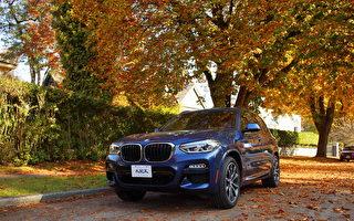 車評:實用好玩SAV 2018 BMW X3 xDrive30i