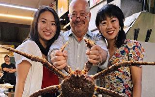 向千禧世代行销台湾 美网红名厨推宝岛美食
