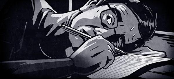 《求救信》獲國際多項獎 台大放映觀眾震驚