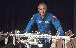 聯盟號發射成功 加國宇航員飛往國際太空站