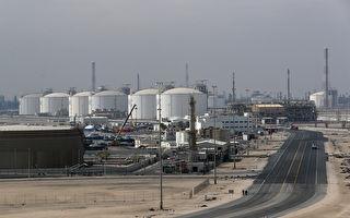 中共警告中国公司勿从澳洲进口天然气