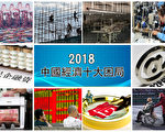 中国经济 民企 中美贸易
