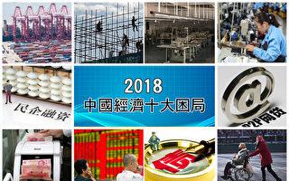 【年终盘点】2018年中国经济十大困局