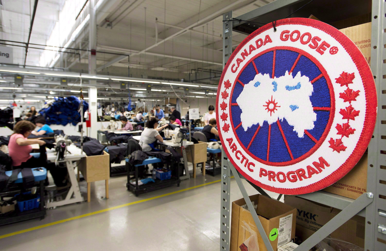 「加拿大鵝」中國開店 能勝過假「鵝」嗎?