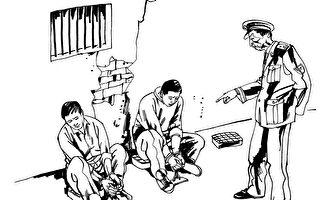 冤獄酷刑14年 教師呂松明重病 生活困苦