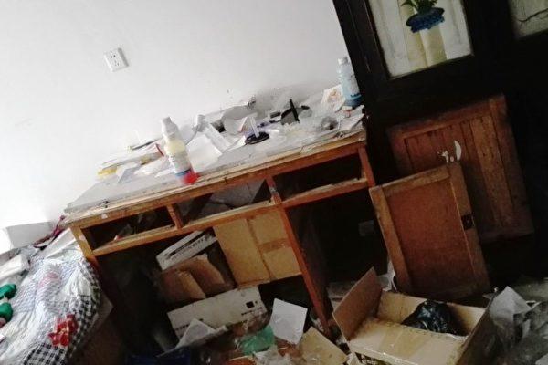 山東慶雲縣36名法輪功學員遭綁架