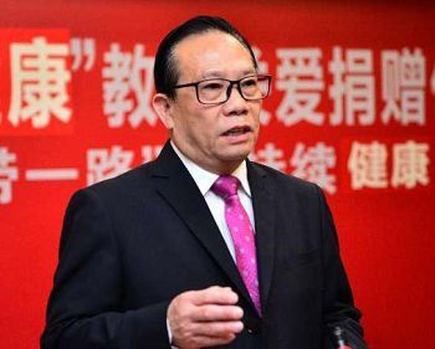 檢察院撤訴 集團公司中國區總裁楊觀仁回家