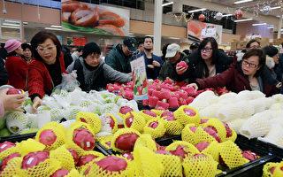 台中央地方拚農產外銷 蘇貞昌:賣更多是好事