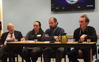 地税改革讨论继续进行 市长要求地税制度简单透明