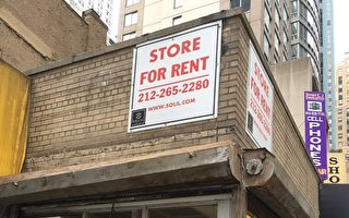 矛盾膠著 「小商業生存法案」面臨挑戰
