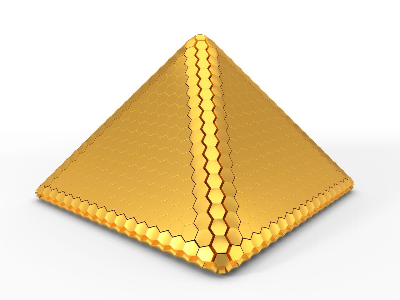 不是魔術 科學家讓黃金在室溫下熔化