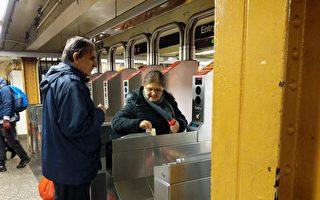 斯靜格籲市府向低收入 提供半價單程地鐵票
