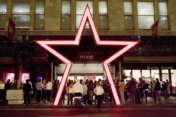 平安夜和聖誕節:美國各大商店營業時間