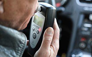 防酒驾试验:墨尔本一停车场安装酒精测试器