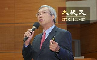 贸易战冲击电子代工业 谢金河:电子五哥是否回台备受关注
