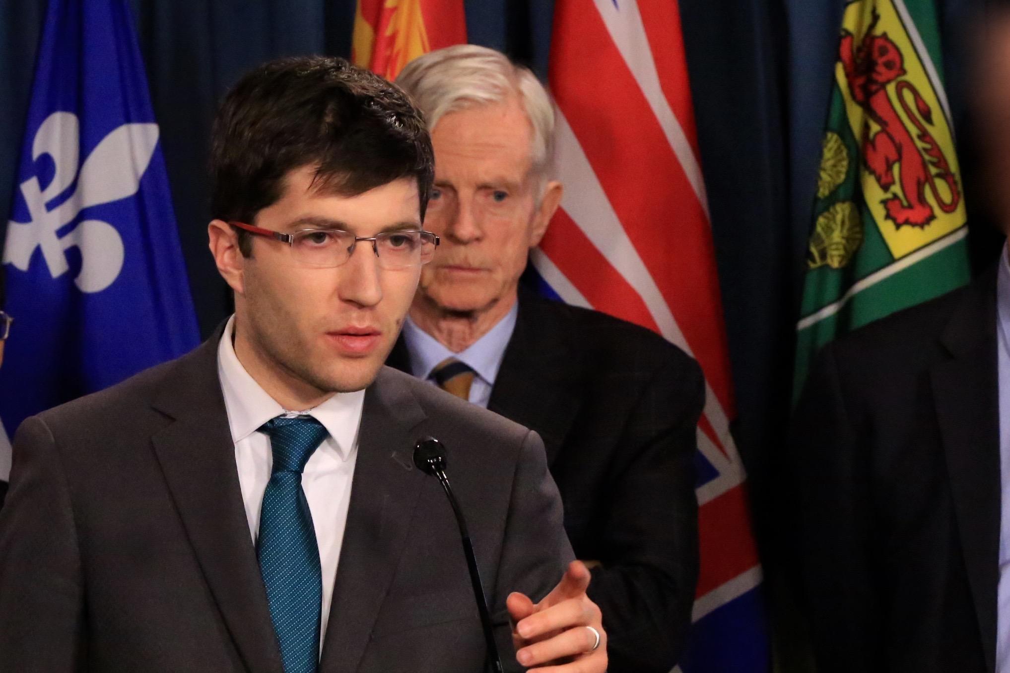 加拿大國會打擊強摘器官法案通過第二輪辯論