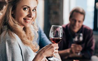 喝葡萄酒的小讲究