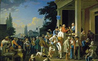 美國立國原則之十二:美國是共和政體
